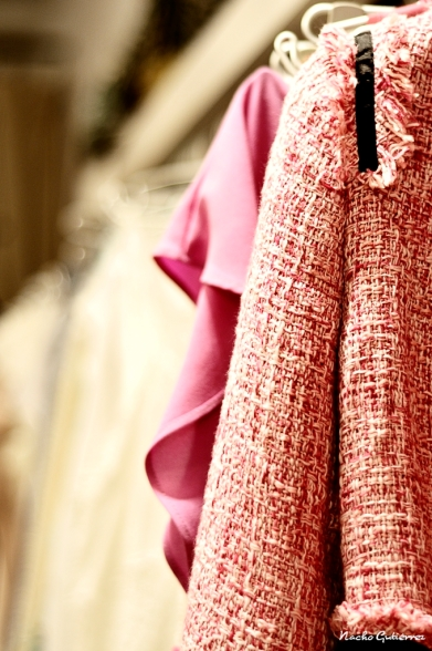 Atelier Concept - Una preciosa chaqueta