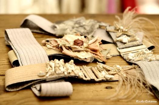 Atelier Concept - Cinturones para vestidos