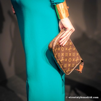 Street Style Madrid, MBFW, fashion week
